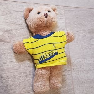 Mambo Daffodil Day Dougal Teddy Cancer Support